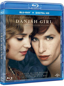 Danish Girl | Hooper, Tom. Réalisateur