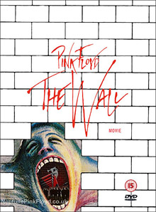 Pink Floyd - The wall / Alan Parker (real.), réal. | Parker, Alan. Monteur