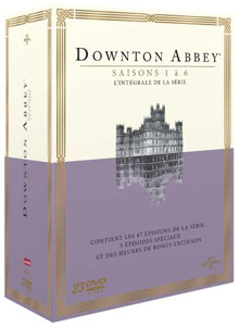 Downton Abbey. saison 1 / Brian Percival, Adam Bolt, Brian Kelly, réal. | Percival, Brian. Réalisateur