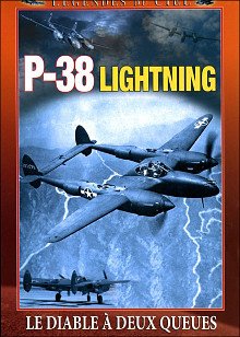 P-38 Lightning : Le diable à deux queues |