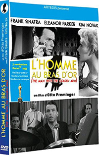L' Homme au bras d'or = The Man with the Golden Arm / Otto Preminger, réal. | Preminger, Otto (1906-1986). Réalisateur