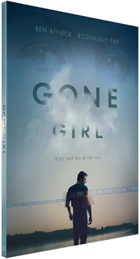Gone girl / David Fincher, réal. |