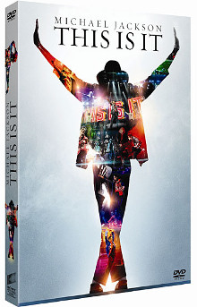 Michael Jackson's This is it = Michael Jackson - This Is It / Kenny Ortega, réal. |