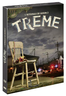 Treme. Saison 2 / Simon Cellan Jones, Tim Robbins, Anthony Hemingway, réal. | Hemingway, Anthony. Réalisateur