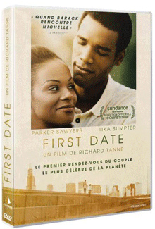First Date = Southside With You / Richard Tanne, réal. | Tanne, Richard. Réalisateur. Scénariste