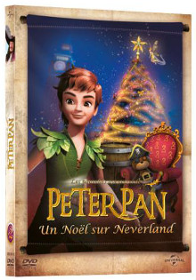 Les nouvelles aventures de Peter Pan. 1 = The New Adventures of Peter Pan | Zanovello, Augusto (1965-....). Réalisateur