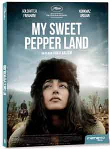 My Sweet Pepper Land | Saleem, Hiner. Réalisateur