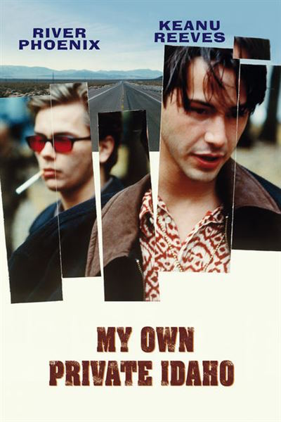 My own private Idaho | Van Sant, Gus. Réalisateur