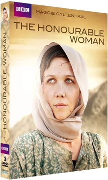 The Honourable Woman : 3 DVD | Blick, Hugo. Réalisateur